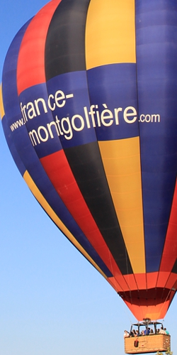 France Montgolfières, leader in France