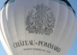 FLIGHT AND WINE TASTING CHATEAU POMMARD